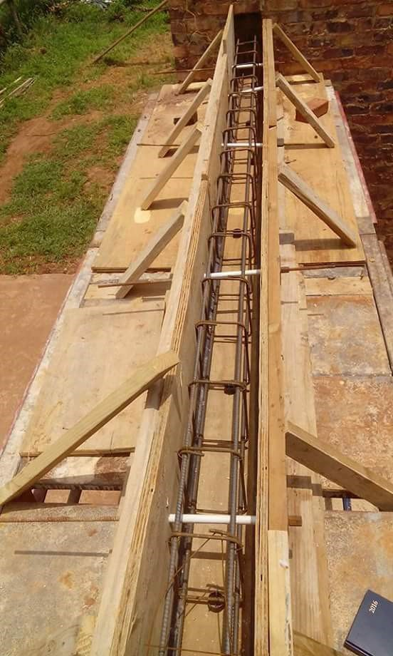 Concrete slabs Pretoria