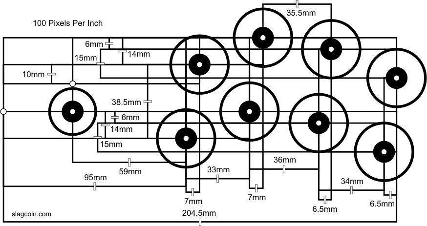 neo geo wiring diagram