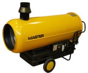 Master BV 280 E heater