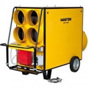 Master BV 470 E heater