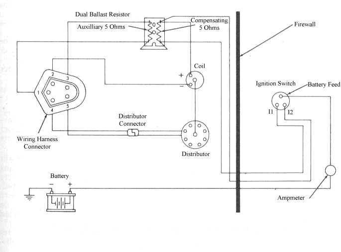 Chrysler Engine Wiring Diagram Better Wiring Diagram Online