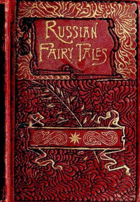 russian fairytales