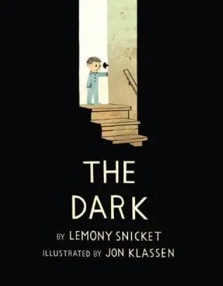 The Dark cover
