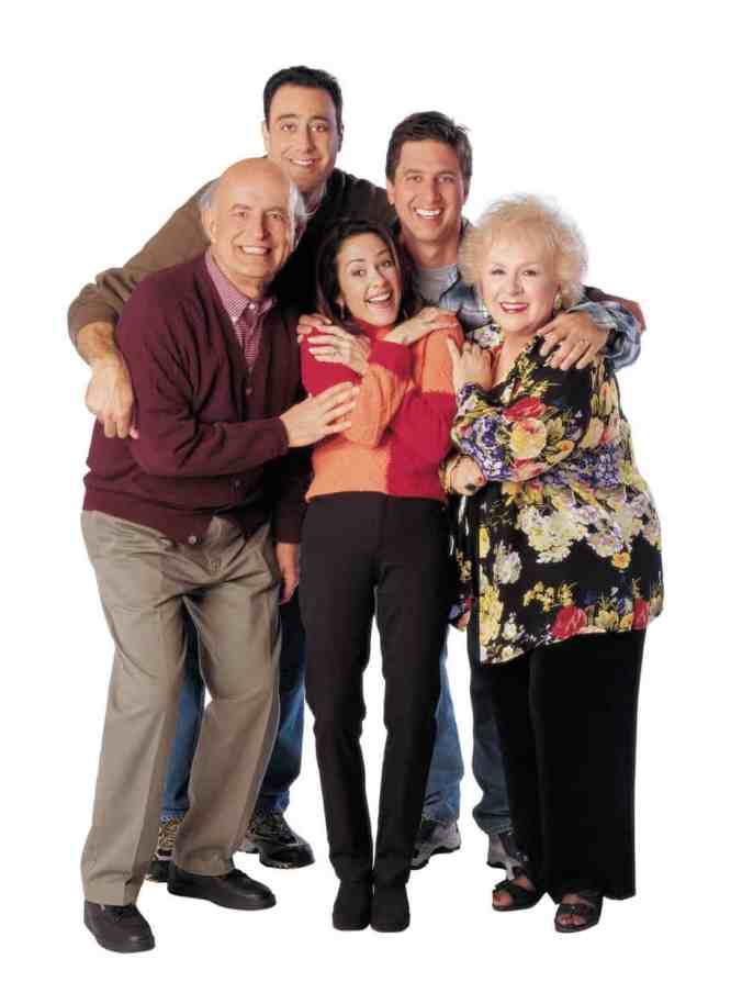 everybody loves raymond gender roles played out particular Darlene proved it was ok to be a strong and confident young woman who didn't need to conform to gender  played the dual role  everybody loves raymond.