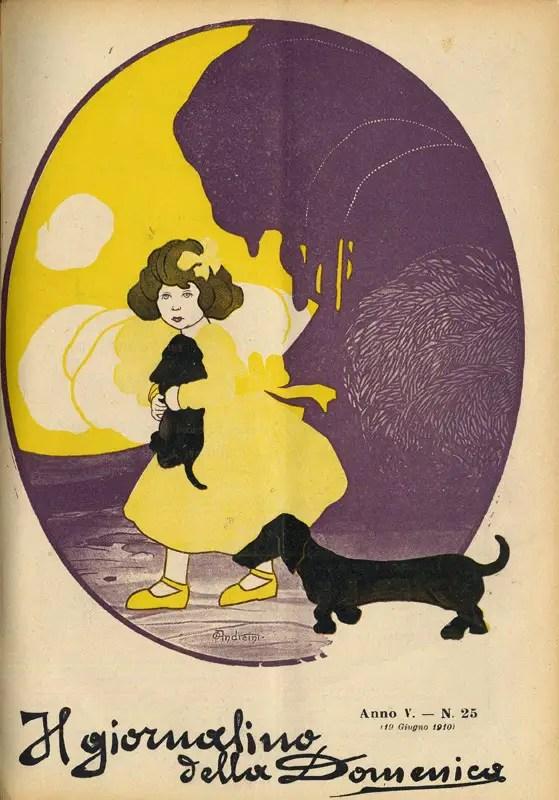 Andreini 1910 1