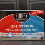 A Sinrex Review for the Male Consumer – What Can You Expect From This Male Enhancer?