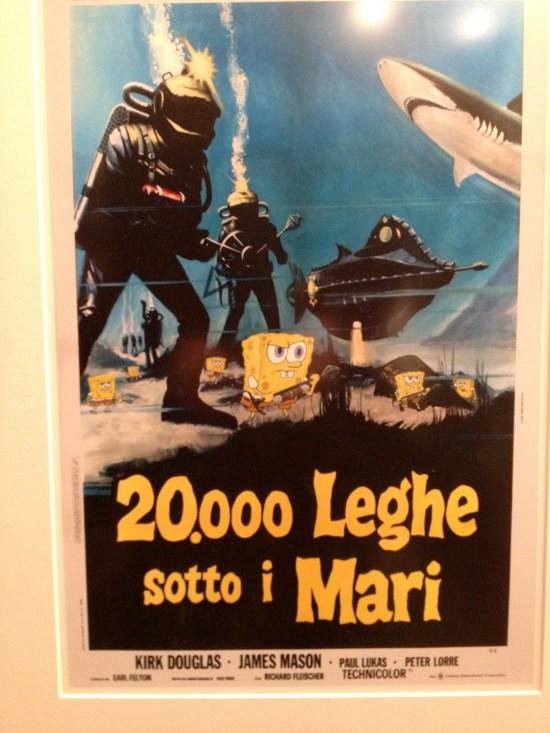 20,000 Leagues - Brandenburg
