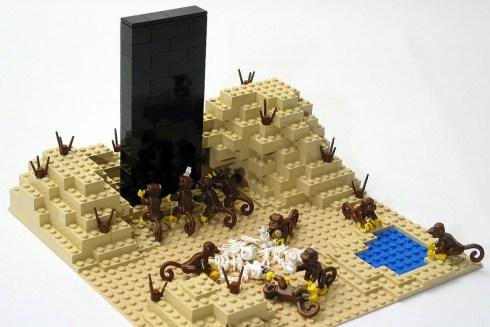 2001 Lego 4