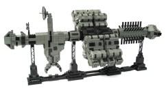 2001 Lego 6