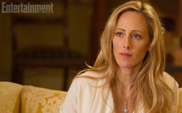 24 Live Another Day - Kim Raver as Audrey Raines