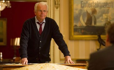 24 Live Another Day - William Devane as James Heller