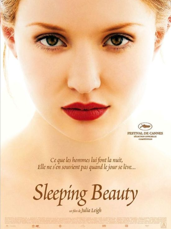 Sleeping Beauty poster (1)