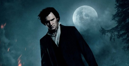 Abraham Lincoln Vampire Hunter poster header