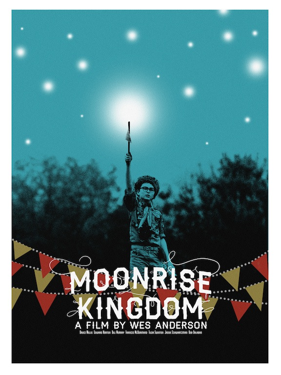 Adam Juresko - Moonrise Kingdom