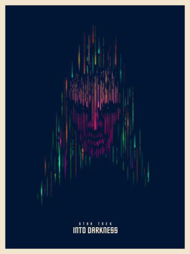 Adam Rabalais - Star Trek Into Darkness