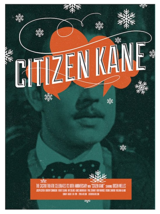 Adam Juresko - Citizen Kane