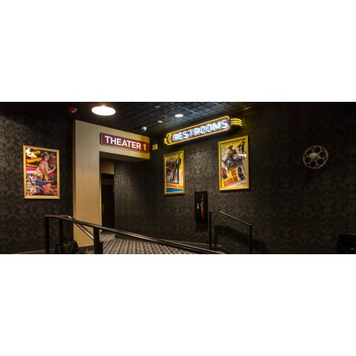 Medium Crop Of Alamo Drafthouse Cinema Downtown Brooklyn