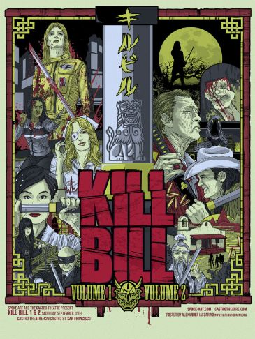 Alex Iaccarino - Kill Bill