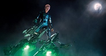 Amazing Spider-Man 2 - Green Goblin (header)