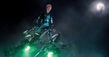 Amazing Spider-Man 2 - Green Goblin (header)