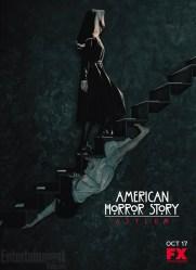 American Horror Story Asylum 4