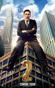 Anchorman 2 - Brick Tamland