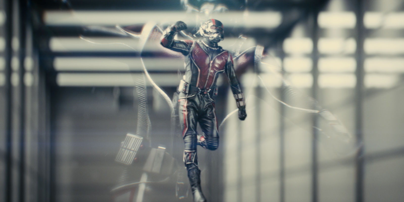 Falling Action Of The Yellow Wallpaper Ant Man Easter Eggs References Trivia Cameos And More