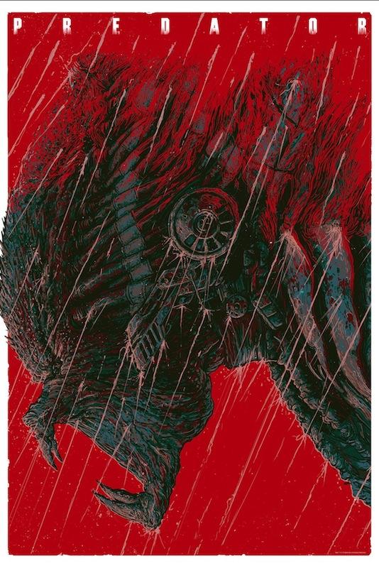 Ash Thorpe - Predator