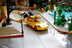 Back to the Future II Lego 13