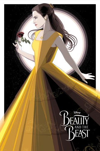 Beauty and the Beast by Craig Drake