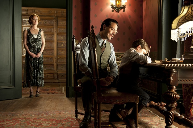 Boardwalk Empire Season 3 (3)