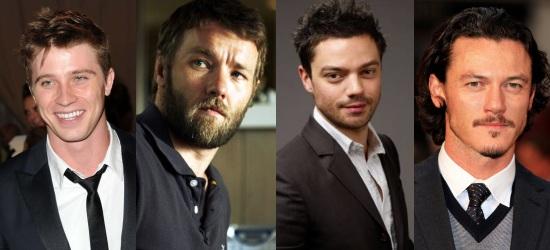 Bourne Legacy Casting