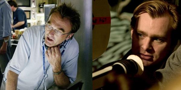 Danny Boyle / Christopher Nolan