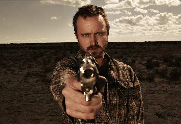 Breaking Bad Season 5 - Jesse