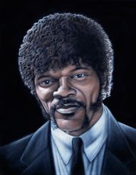 Bruce White - Pulp Fiction