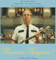 Captain Sharp - Moonrise Kingdom