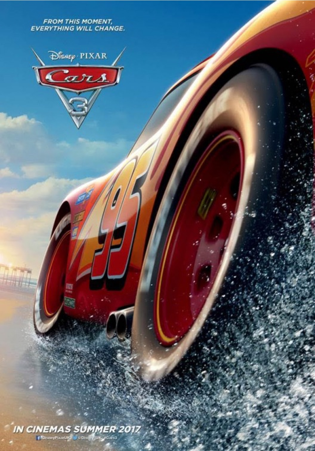 Lego Juniors Cars 3 Official Images The Brick Fan