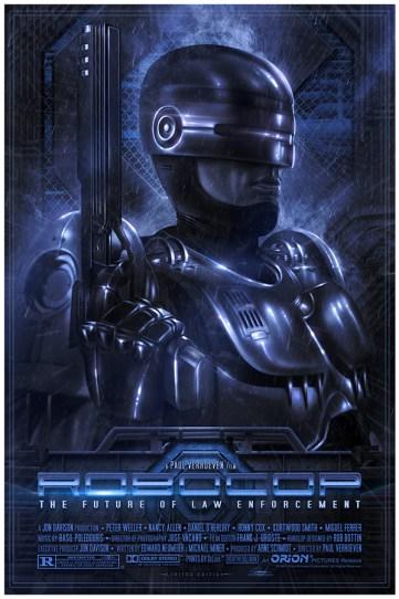 Casey Callender-RoboCop