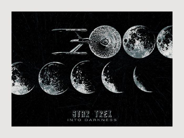 Chris Garofalo - Star Trek Into Darkness