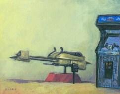 Christian Slade - Arcade 1983