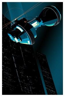 Craig Drake - Spinner vertical