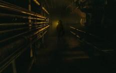 Creepy Paddington Nightmare