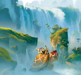 Croods Concept 1
