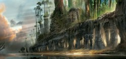 Croods Concept 3