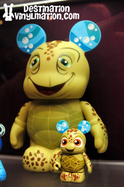 Crush Squirt - Vinylmation