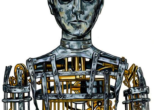 Cuyler Smith - Automaton