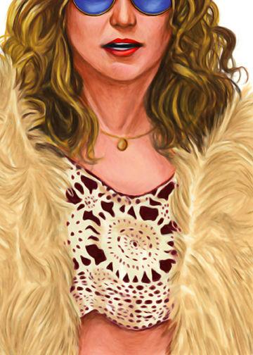 Cuyler Smith - Penny L