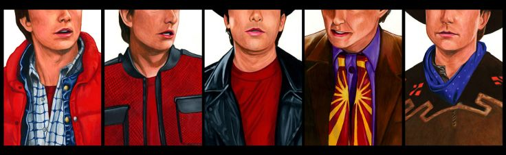 Cuyler Smith - The Marty McFly Collection
