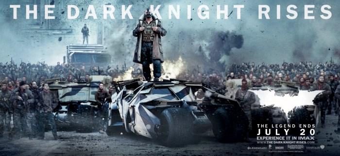 Dark Knight Rises Banner Bane
