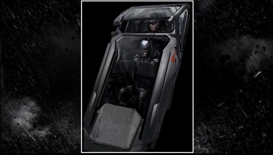 Dark Knight Rises Concept CG 6